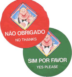Porcao in Rio