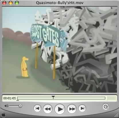 Quasimoto'sBully'sHit