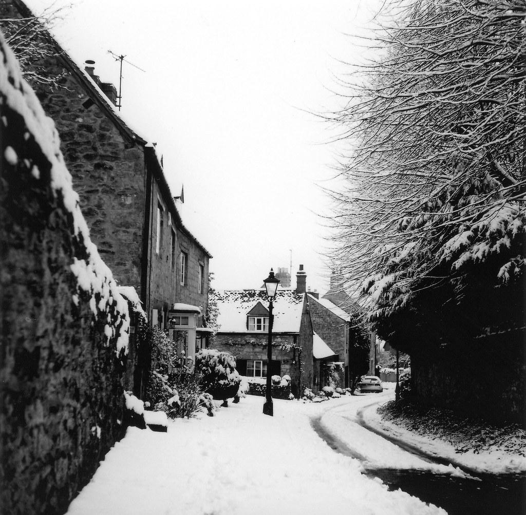 St Andrews Lane