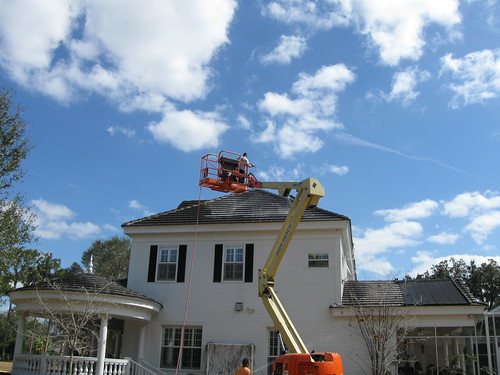 Tampa Roof Cleaning 077