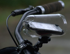 iPhone Water Resistant Prototype