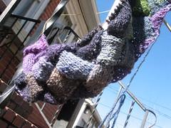 lady eleanor artsy yarn shot