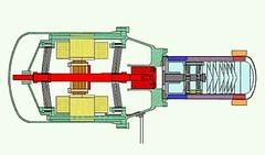 Stirling NASA