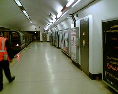 Waterloo-City line