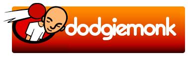 dodgiemonk logo