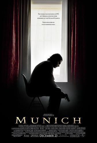Poster de Munich