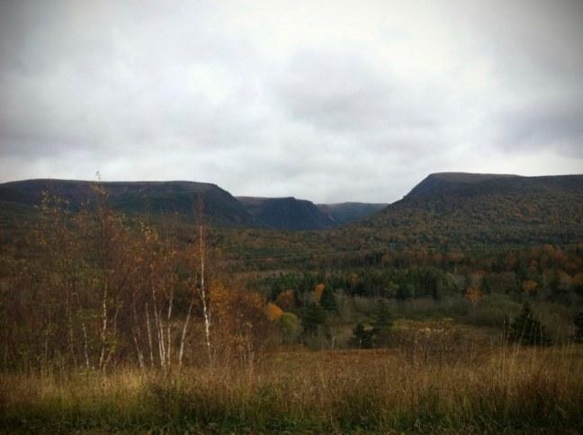 Doyles, Newfoundland