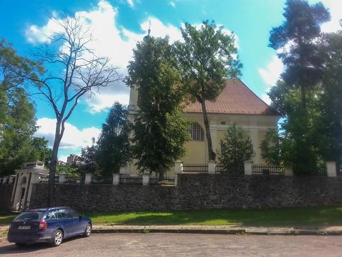 Trinapolio vienuolynas