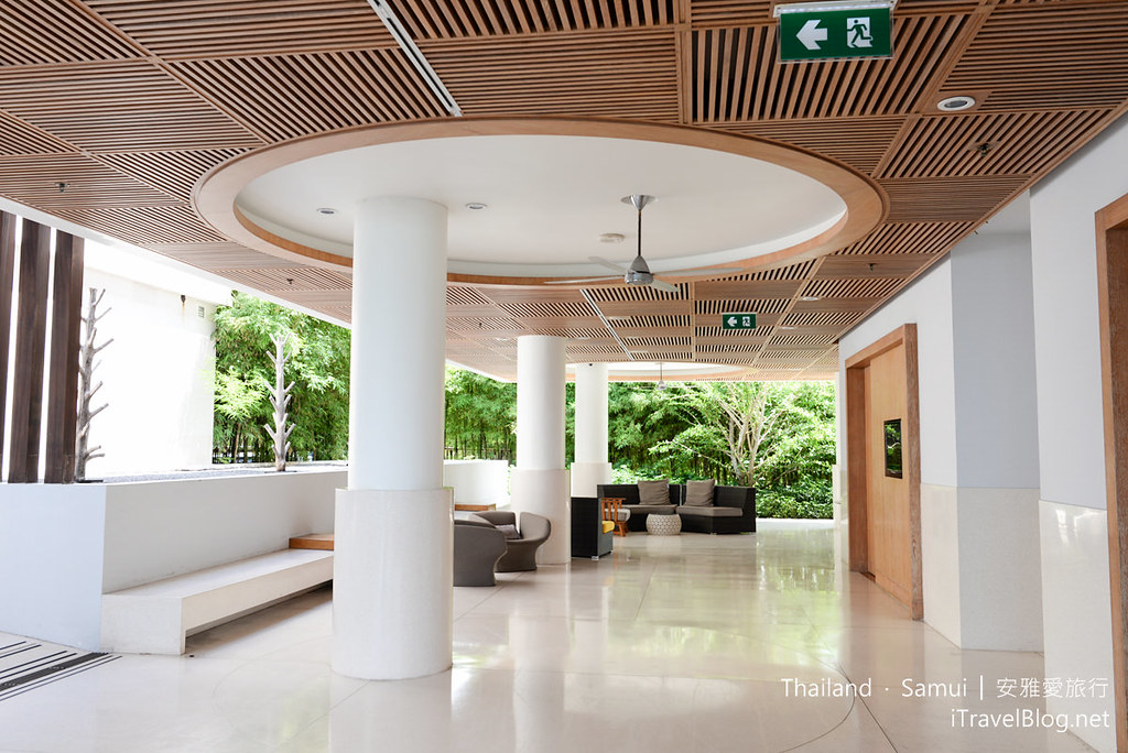 蘇美島酒店 W Retreat Koh Samui 15