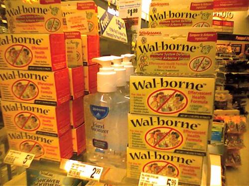 Walborne