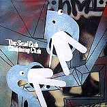 The Seal Cub Clubbing Club II Cover