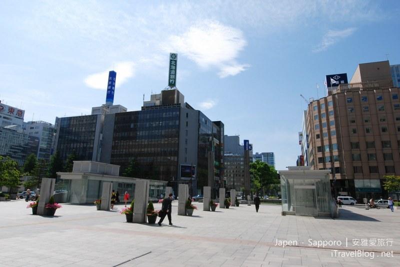 《札幌酒店推介》Century Royal Hotel Sapporo:北海道札幌车站旁酒店推介