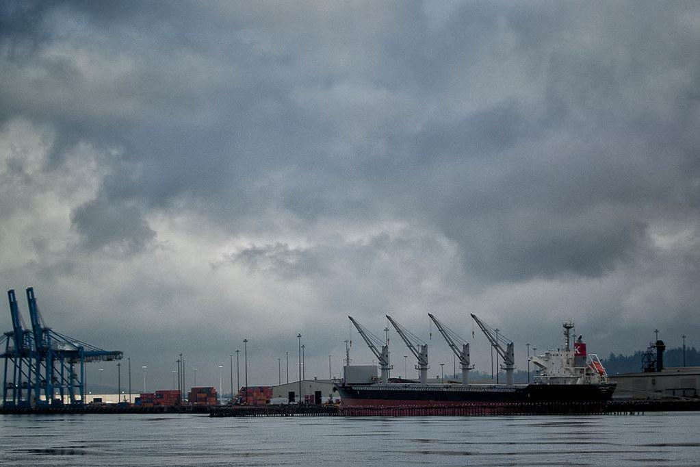 The Docks