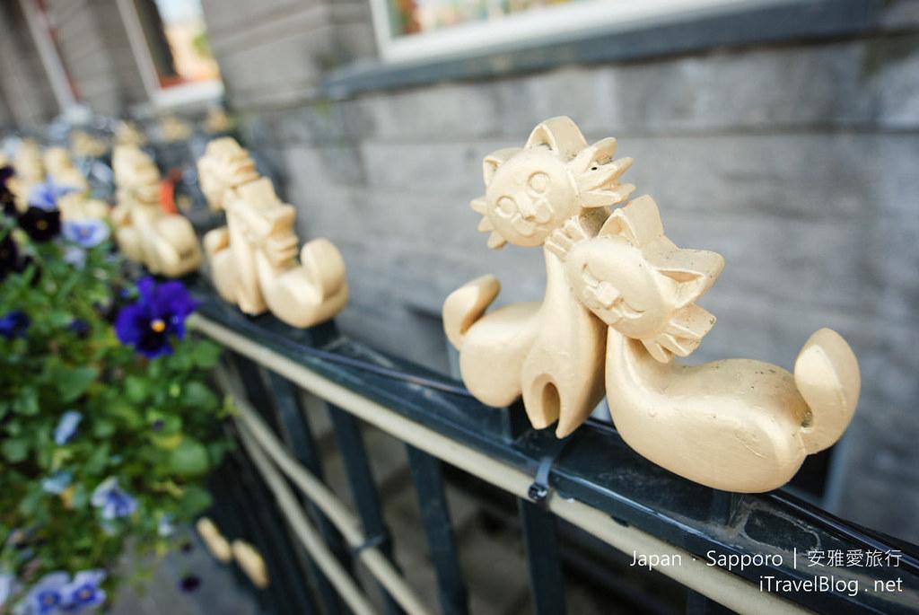 《札幌景点推介》哥伦比亚纪念品店:北海道札幌白色恋人公园纪念品,在这儿一次购入