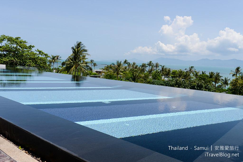 蘇美島酒店 W Retreat Koh Samui 26