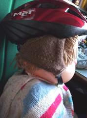 helmet earwarmers