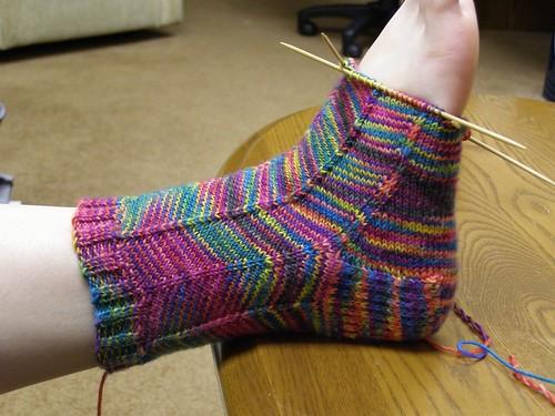 sockfoot