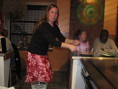 mara works the tappan