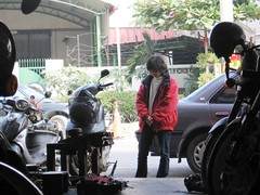 scooter repair