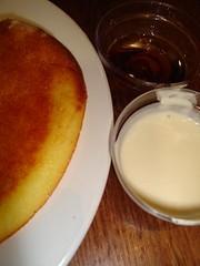 Pancakes, Cafe Primo