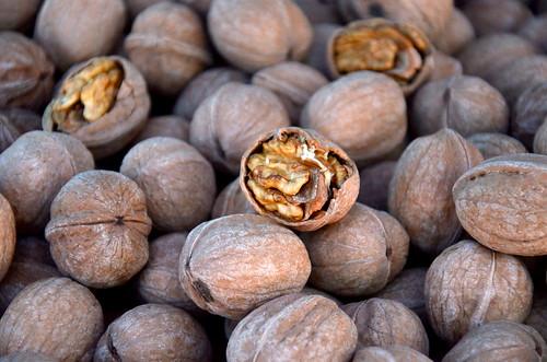 Sapanca walnuts