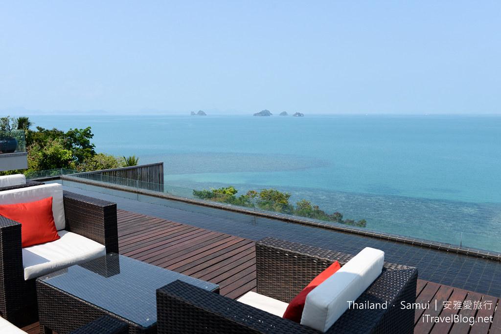 蘇美島酒店 InterContinental Samui Baan Taling Ngam Resort 01