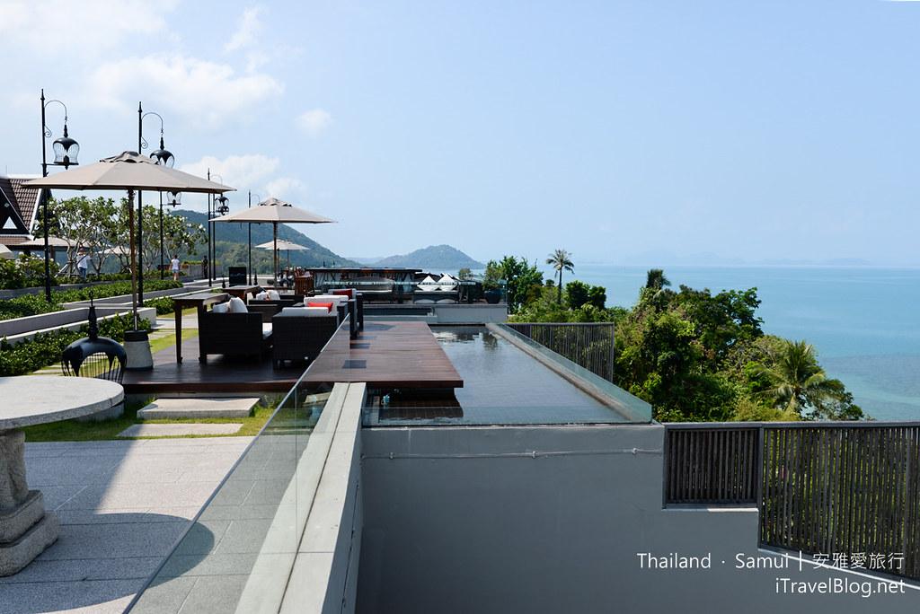 蘇美島酒店 InterContinental Samui Baan Taling Ngam Resort 44