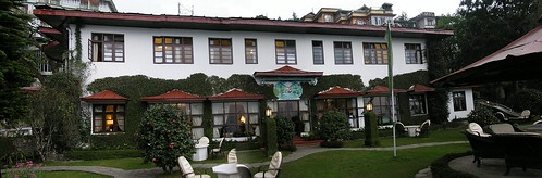 Hotel Nor Khill