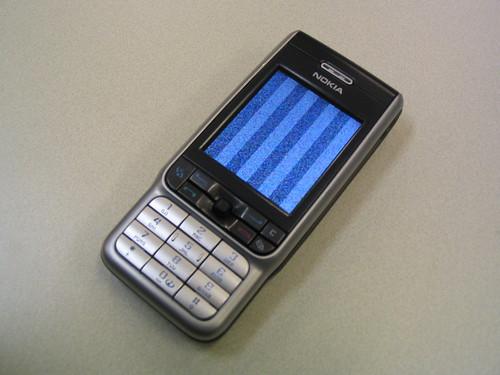 Seonnut Nokia 3230