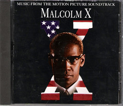 Malcolm X The Album