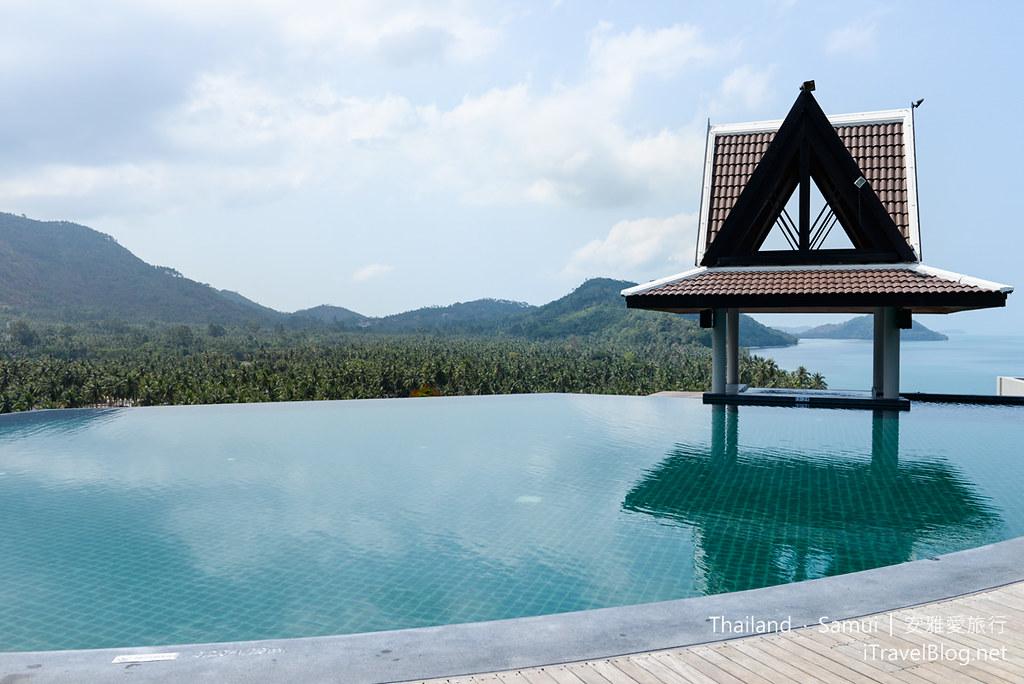 蘇美島酒店 InterContinental Samui Baan Taling Ngam Resort 15