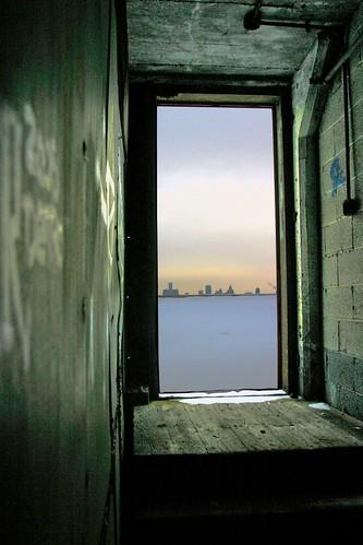 Door Way To Detroit