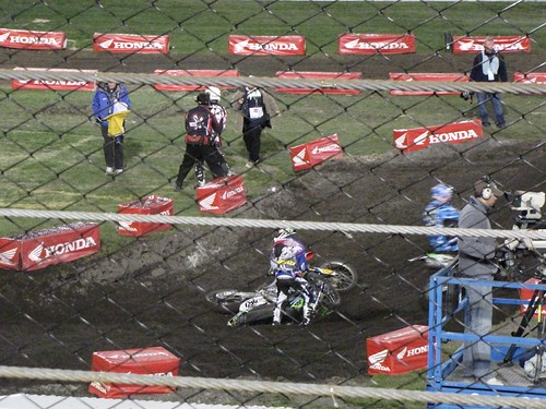 Supercross 45