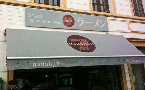 Nanaban Zaventem