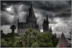 Hogwarts 1