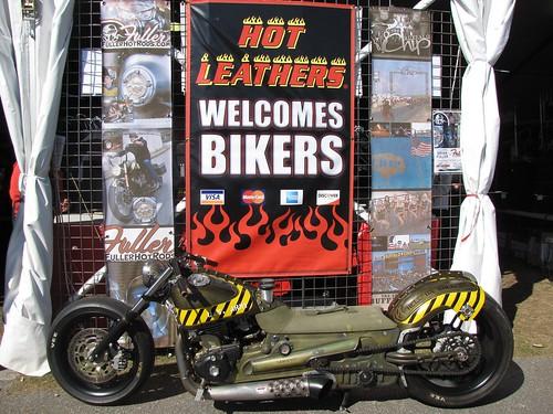 Daytona Bike Week 2010 090