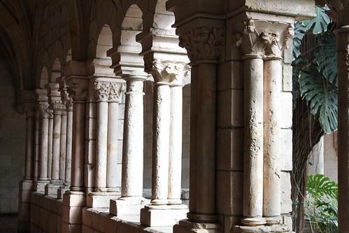 Spanish Monastery 17