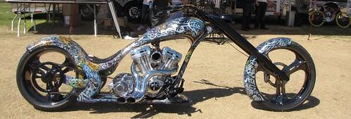 Daytona Bike Week 2010 058
