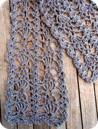 Crochet Patterns Broomstick Lace | Free Patterns For Crochet