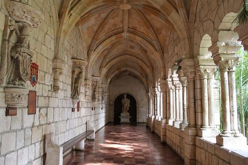 Spanish Monastery 05