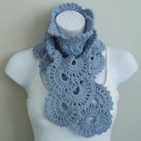 Crochet Scarf Patterns Find Free Patterns For Crocheting ...