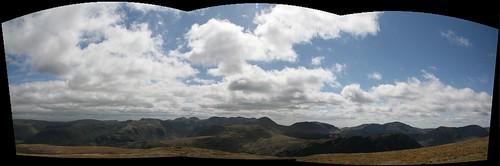 Dale Head Panoramic