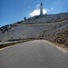 Back side of Ventoux