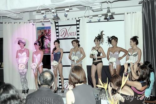 House of Vanita - Blogger's Lingerie Fashion Show (42)
