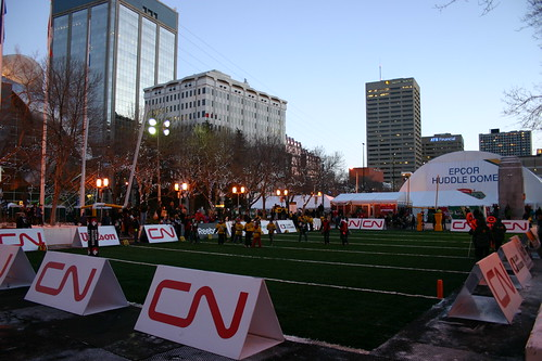2010 Grey Cup Festival