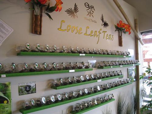 Cha Island Tea Co.