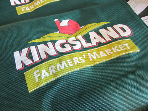 Kingsland Farmers' Market