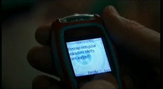 Parelvissers SMS - laatste aflevering