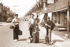 Kuala Kapuas, September 99