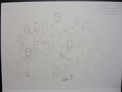 002 Pencil Sketch